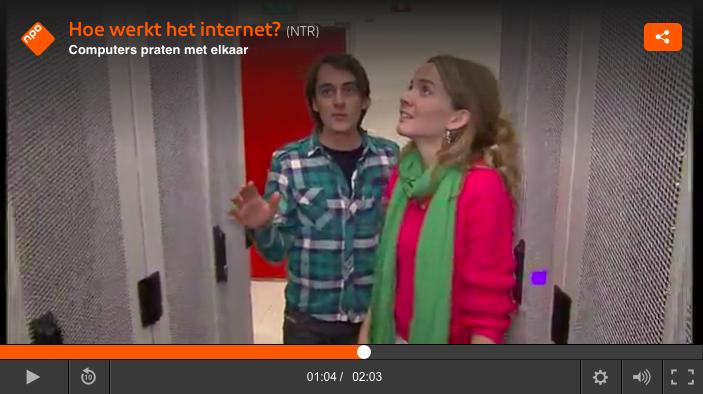 Mediawijsheid op Jeugdbibliotheek.nl